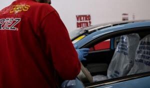 SPEED Glass Sostituzione Vetro Auto