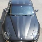 Car Wrapping Maserati