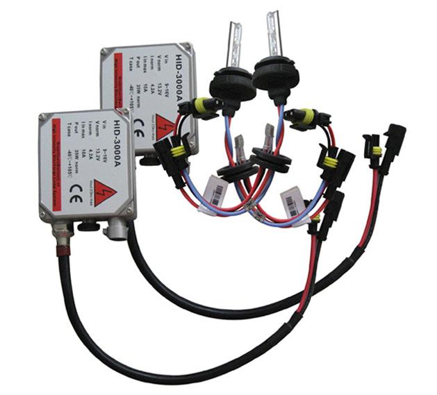 Vendita lampadine led kit xenon e sensori parcheggio for Kit lampadine led