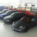 Car Wrapping Porsche Audi Bmw