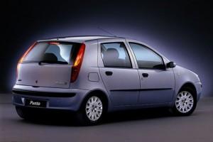 Sostituzione Lunotto Fiat Punto 2